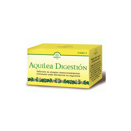 AQUILEA-Digestion
