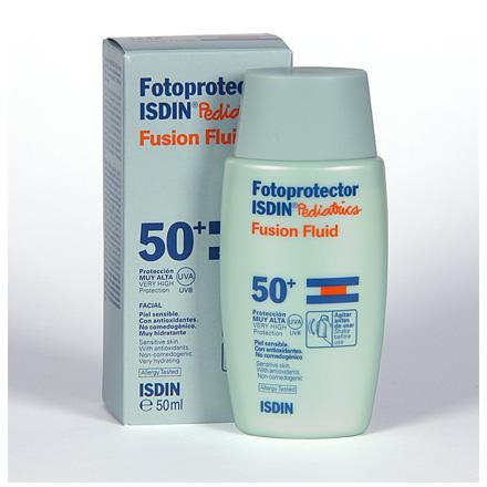 Fotoprotector-ISDIN-SPF50-Pediat-Fluid-Fusion-2